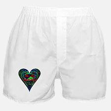 """""""Be My Valentine"""" Boxers"""