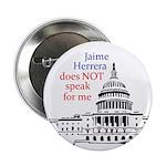 Jaime Herrera campaign button