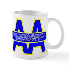 U OF W BLUE/GOLD Mug