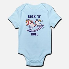 Horse Theme Baby Clothes & Gifts