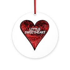 """""""Little Sweetheart"""" Keepsake"""