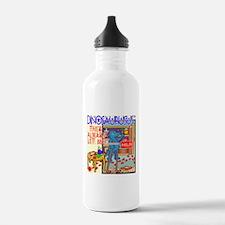 Cooking Help Water Bottle