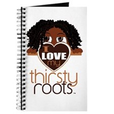 Twists and Twist Outs Journal