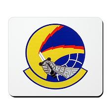 81st Communications Mousepad
