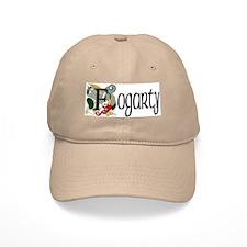 Fogarty Celtic Dragon Baseball Baseball Cap