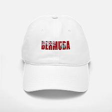 Bermuda Baseball Baseball Cap