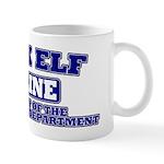 Dark Elf Online Mug