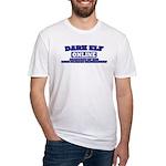Dark Elf Online Fitted T-Shirt
