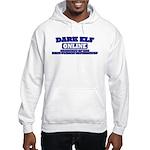 Dark Elf Online Hooded Sweatshirt