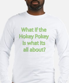 What if T-Shirt?