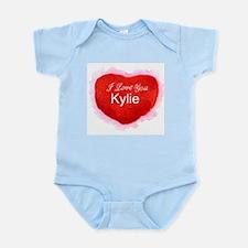 Kylie Infant Bodysuit