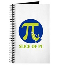 Slice of pi Journal