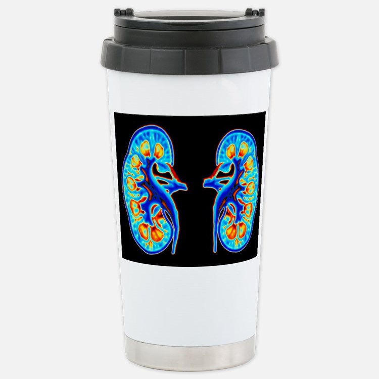 Cute Excretion Travel Mug