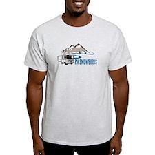 RV SNOWBIRDS T-Shirt