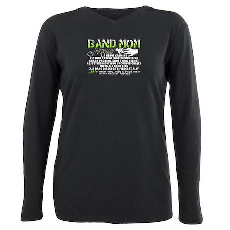 Desiderata Quote Women's Plus Size V-Neck T-Shirt