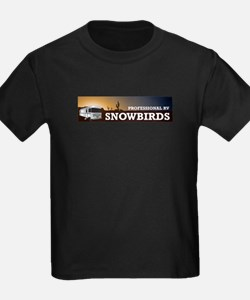 PROFESSIONAL SNOWBIRDS T