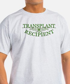 Transplant Recipient T-Shirt
