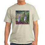 cranes Ash Grey T-Shirt