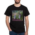 cranes Dark T-Shirt