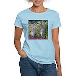 cranes Women's Light T-Shirt