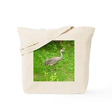 crane 3 Tote Bag