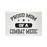 Combat medic Magnets