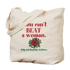 Cool Violence against women Tote Bag