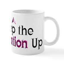 Vibration Up Mug