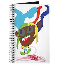 Unique Little characters Journal