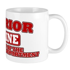 Warrior Online Mug