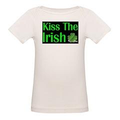 Kiss the Irish Tee