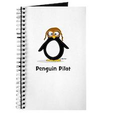 Penguin Pilot Journal