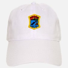 USS Miami SSN 755 Baseball Baseball Cap