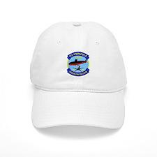 USS Springfield SSN 761 Baseball Cap