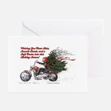 Biker's Greeting Cards (Pk of 10)