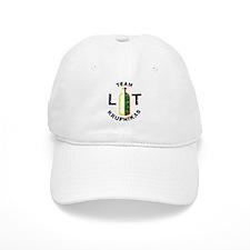 Team Krupnikas Baseball Cap