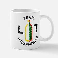 Team Krupnikas Mug