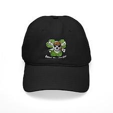 Irish Pirate Baseball Hat