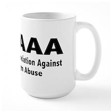 AAAAA Mug