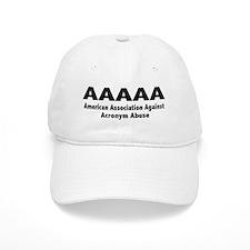 AAAAA Baseball Cap