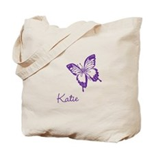 Cute Katie Tote Bag