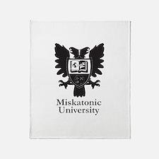 Cute Hp lovecraft Throw Blanket