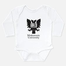 MU Heraldic Crest Body Suit