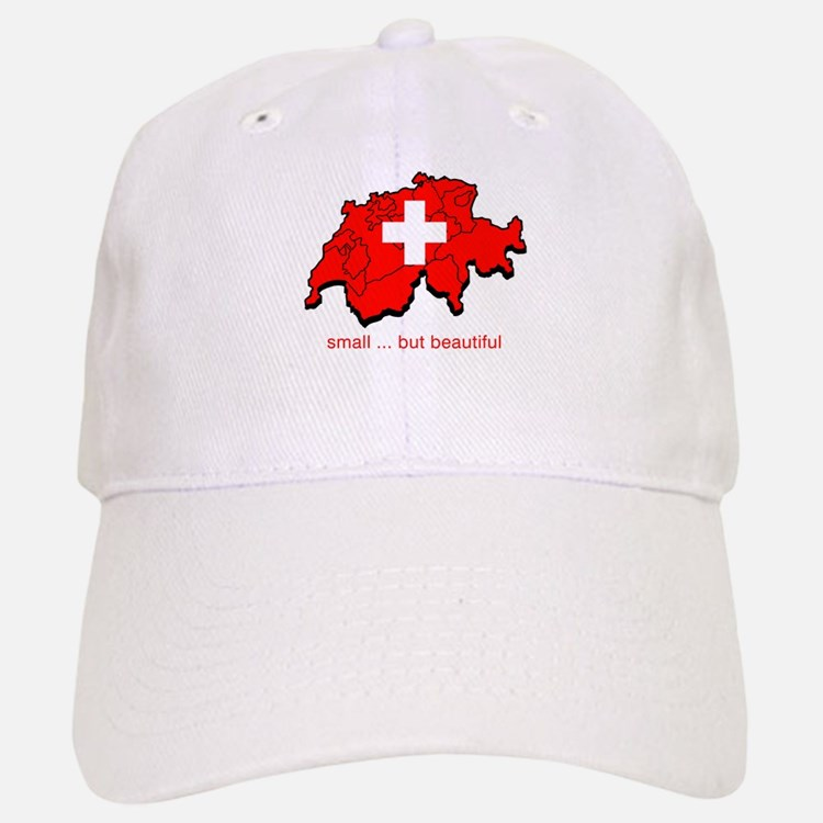 Small but Beautiful Baseball Baseball Cap