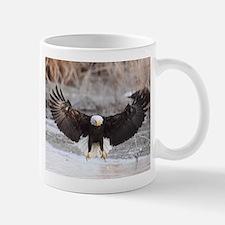Eagles Landing Mug