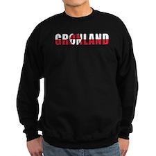 Greenland (Danish) Sweatshirt