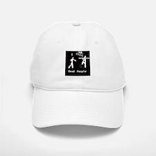 Fragging Zombies Baseball Baseball Cap