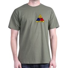 Spearhead T-Shirt