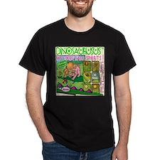 Ball Court T-Shirt
