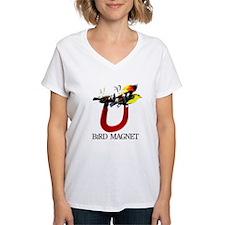 Bird Magnet Shirt